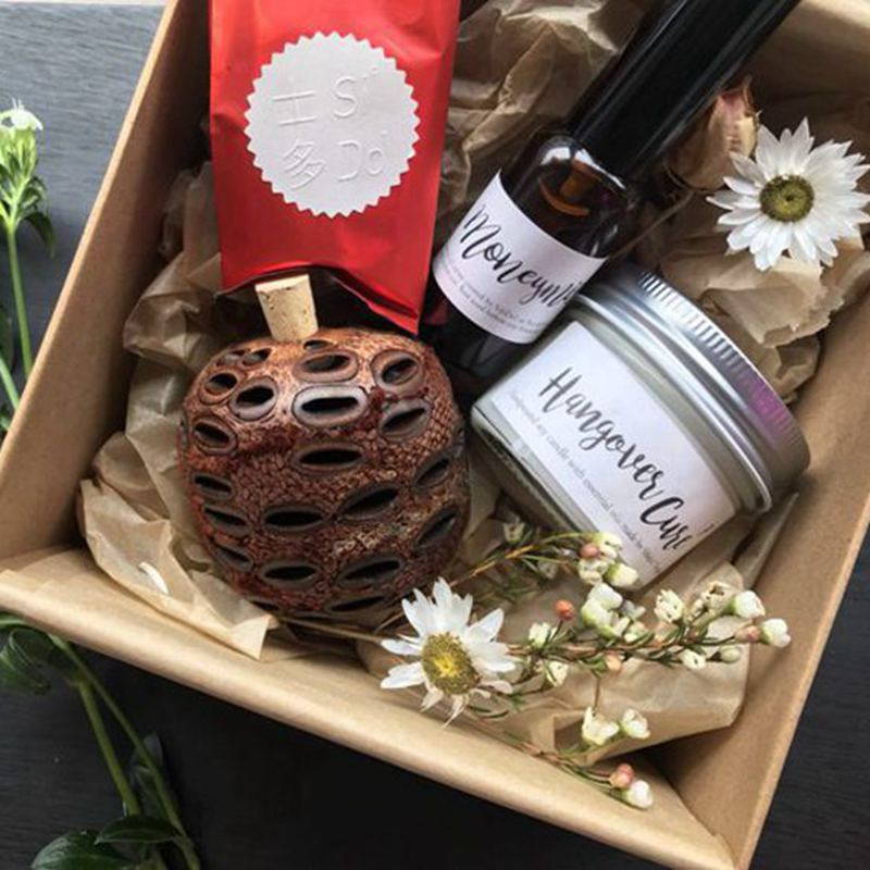 These Aromatherapy Sets Are the Perfect Gift for Any Occasion