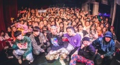 Chinese Rap Group Disses US Rapper Lil Pump in New Track