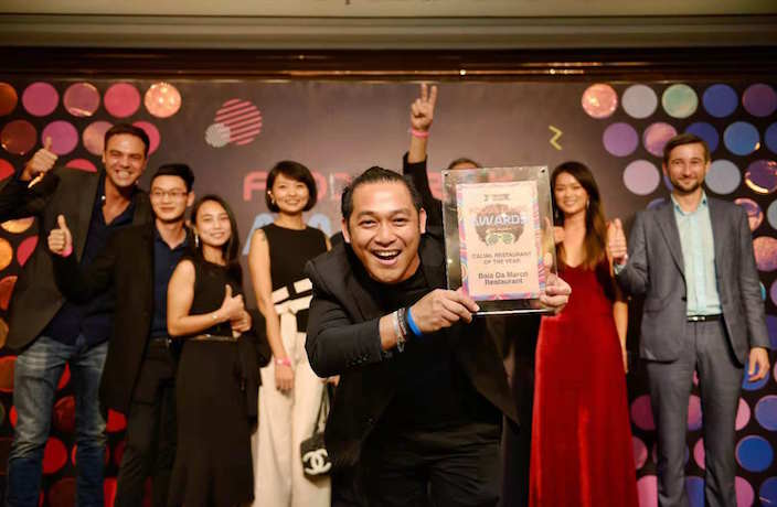 Who Won What at the That's Shenzhen Food & Drink Awards 2018