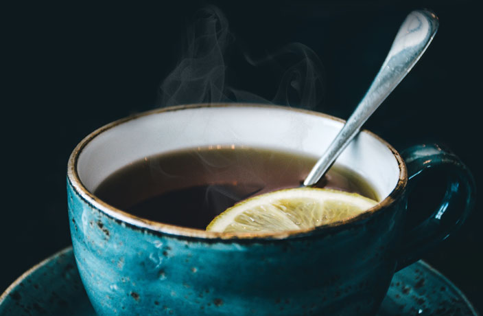 Hot Toddy for Your Body