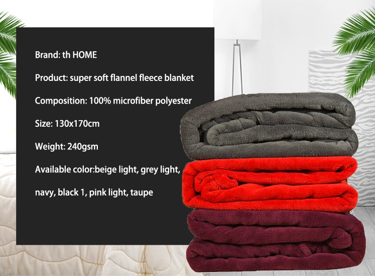 Snuggle Up This Winter with These Comfy Fleece Blankets