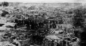 This Day in History: Massive Earthquake Devastates Gansu