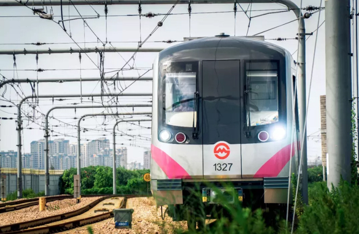 Phase 2 and 3 of Shanghai Metro Line 13 to Open Soon