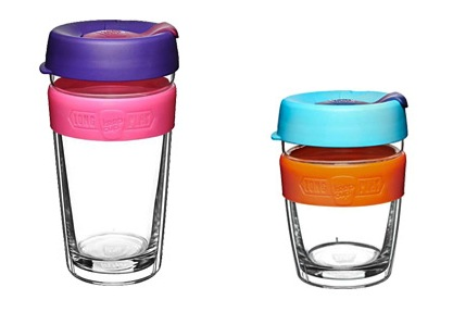 These Eco-Friendly Reusable Coffee Cups Are on Sale Right Now