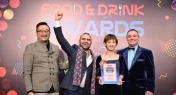 Who Won What at the That's Guangzhou Food & Drink Awards 2018