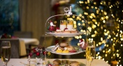 Where to Find Festive Afternoon Tea and Hampers in Shanghai 2018