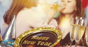 Get Your Tickets for Bar Rouge's Gold New Year's Eve Party