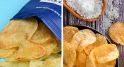 Satisfy Your Snacktime Cravings with These Tasty British Chips