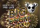 BIG. BOOM. 2019 at The Blind Pig