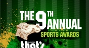 Last Chance to Nominate on Our 9th Annual Sports Awards