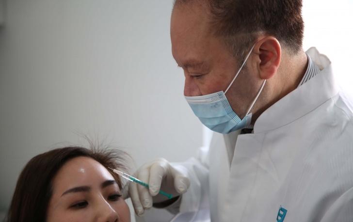 Bioscor Shanghai Clinic