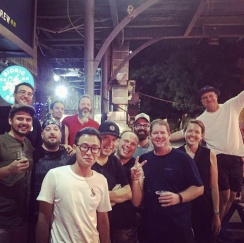 Monthly Homebrewers Meetup