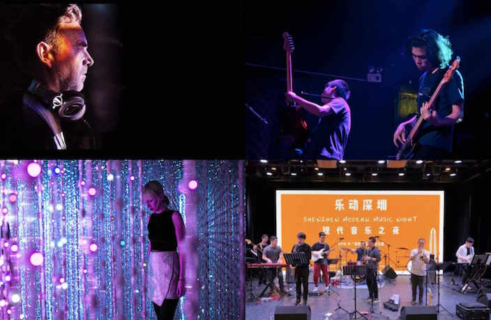 4 Best Live Music Shows in Shenzhen This Weekend
