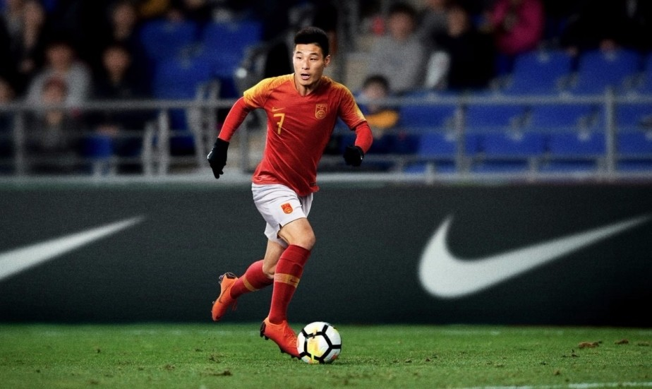 Wu Lei Signs for Spanish Club Espanyol from Shanghai SIPG