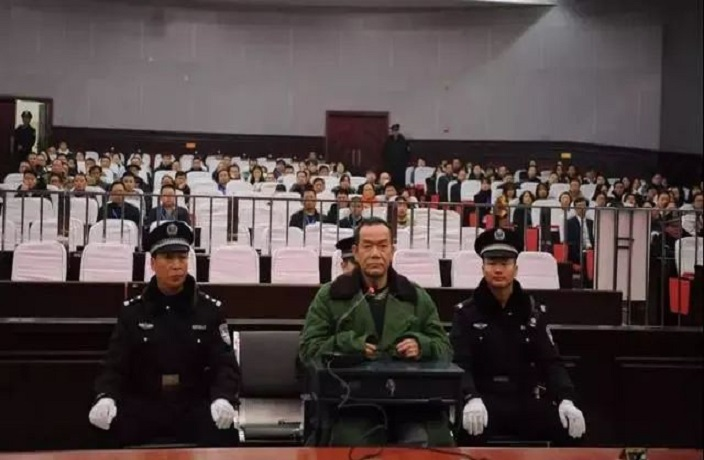Man Who Killed 15 People in Hunan Car Attack Executed