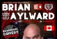 Brian Aylward: Stand Up Comedy Live In Shanghai