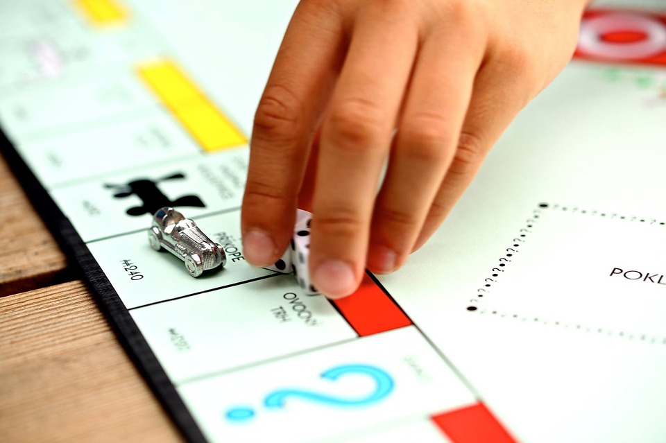 World's First Monopoly Theme Park Opening in Hong Kong