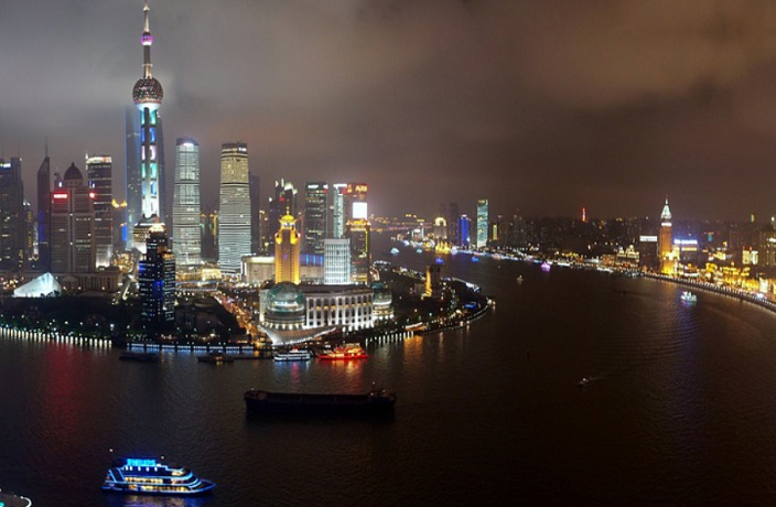 How Shanghai's Skyline Will Evolve in 2019 and Beyond