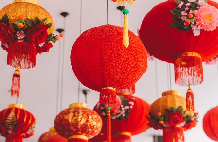 Where to Celebrate Chinese New Year 2019 in Shenzhen