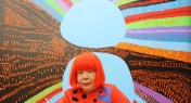 A Massive Yayoi Kusama Exhibit Is Coming to Shanghai, For Real This Time