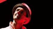 Jason Mraz Is Bringing His Folk-Pop Tunes to Shanghai