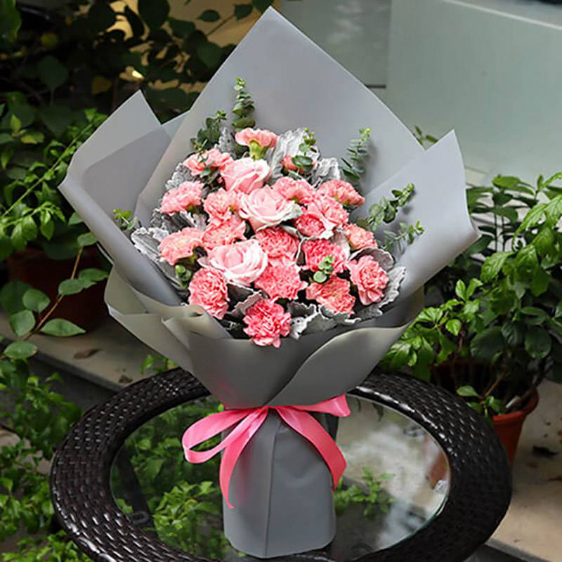 Teacher's Day Bouquet Flower Delivery China
