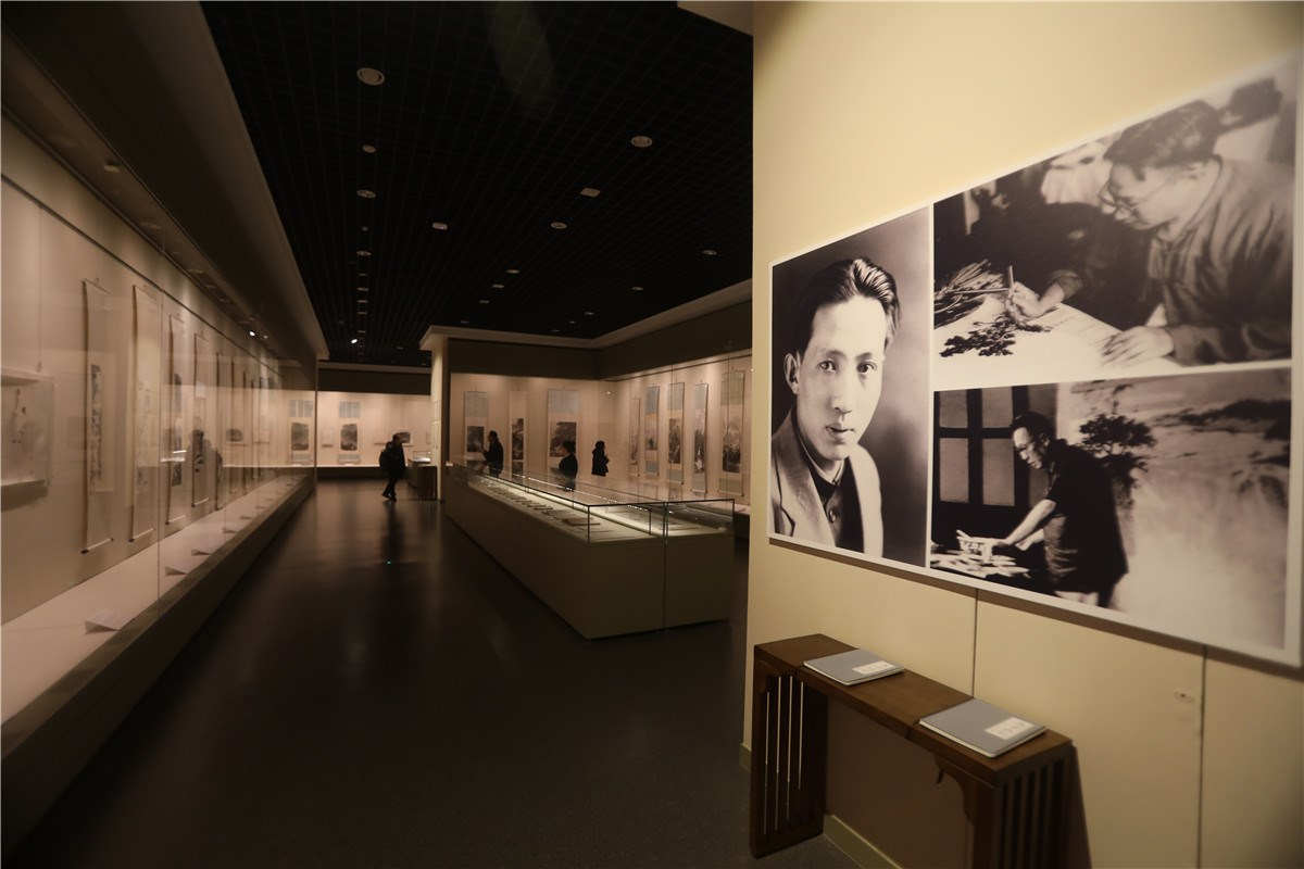 Tianjin Event of the Week: Fu Baoshi Retrospective