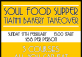 Soul Food Supper: Tianmi Bakery TakeOver