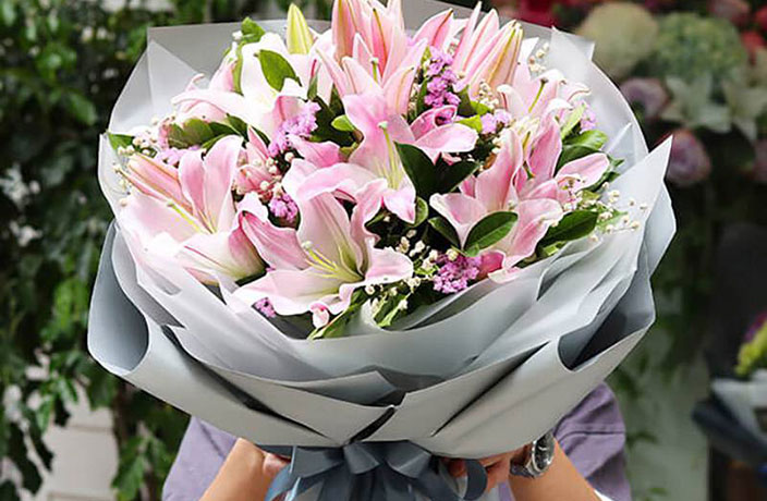 Women's Day Deals: Save ¥38 on These Fresh Bouquets, On Sale Now
