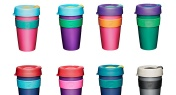 Women's Day Deals: Save ¥38 on These Reusable Coffee Cups!