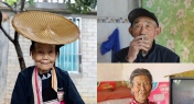 Portraits of China: A Collection of Stories From China's Past