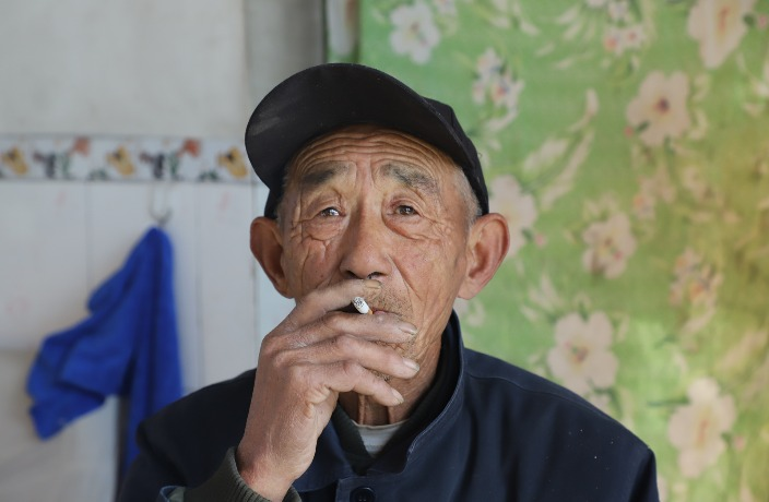 2 Chinese Survivors of Japanese War Crimes Tell Their Stories