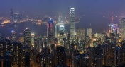 Hong Kong Considered World's Most Expensive City