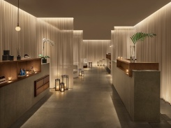 The Shanghai EDITION SPA Launches Spring Energy Package