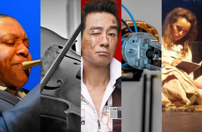 What's On in Tianjin: March 2019