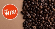WIN! Two-Day Passes to the Cherry Coffee Festival