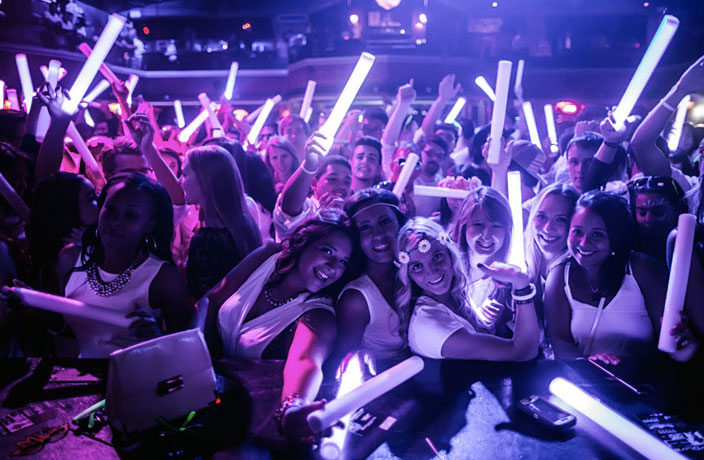 This White-Hot EDM Party in Guangzhou is Selling Fast. Snag Your Tickets Now!
