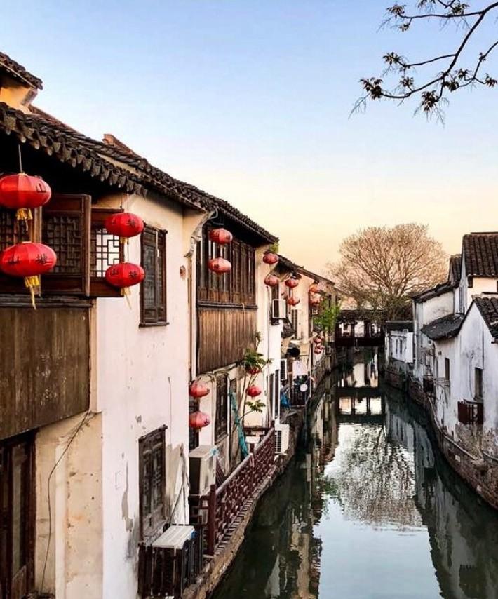 Suzhou Instagram