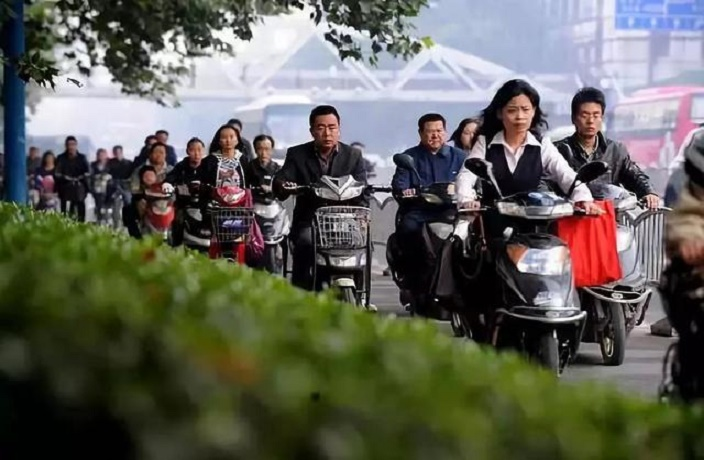 E-Bike Riders Beware! China to Launch Strict New Rules