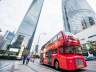Blending Tourism on the Double-Decker Bus