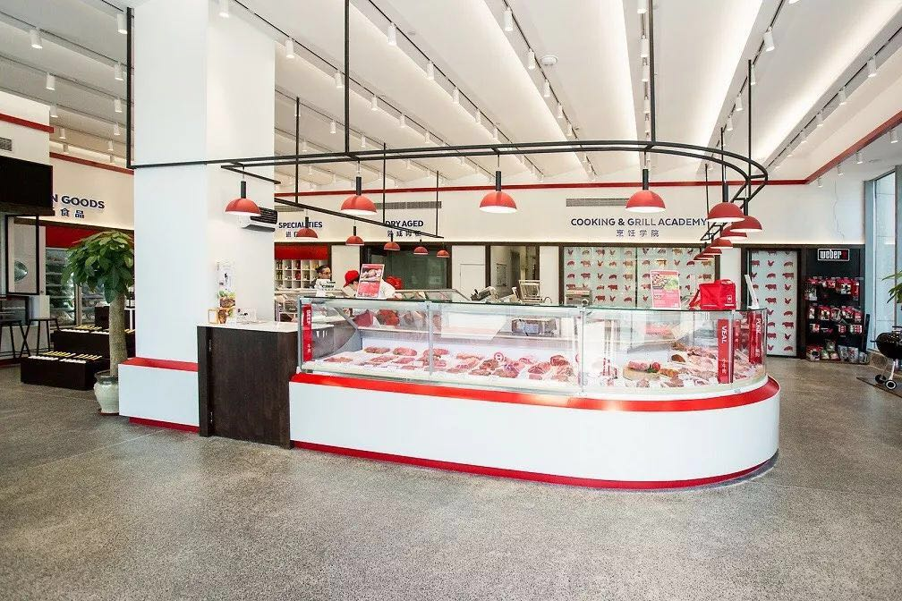 Swiss Butchery's 4th Shop & Experience Center Opens This Weekend