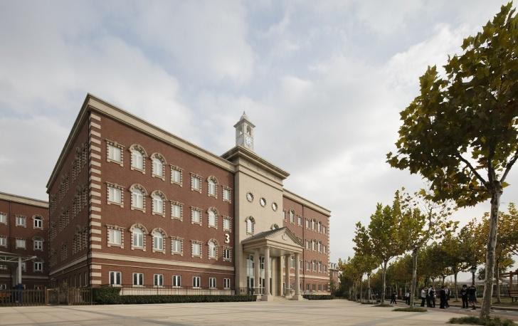 Wellington College International Shanghai