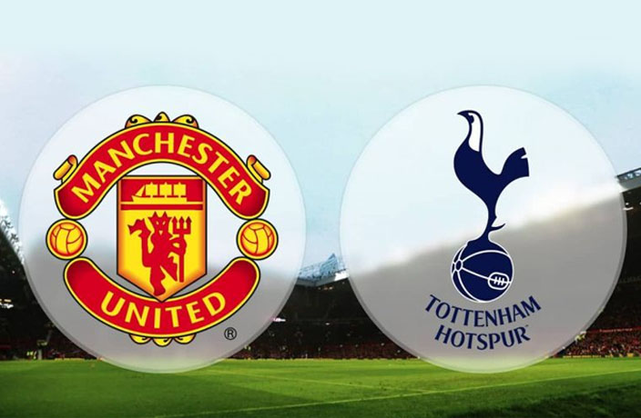 Tottenham Hotspur to Play Manchester United in Shanghai