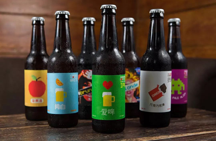 Craft Brew Aficionado Chris Foste Chats with the Founder of Shanghai LOVE