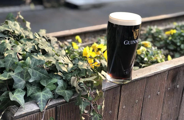 A Pint of the Black Stuff: What Makes Guinness Great