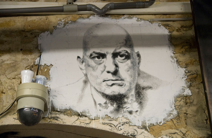 This Day in History: Aleister Crowley Summons Demon in Shanghai