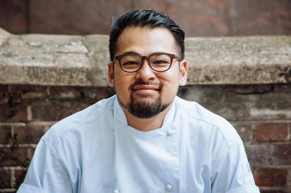 Interview: Chef Jowett Yu on Getting Creative at Canton Disco