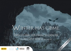 Bon Connect: 'Winter Has Come' Screening Parties