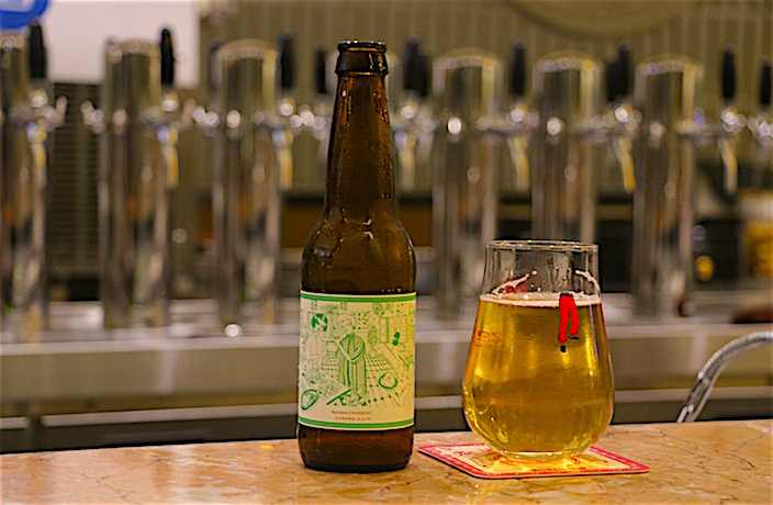 This Fruity Craft Brew is Perfect For Summertime Boozing
