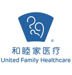 Shanghai United Family Hospital and Clinics (Quankou Lu)